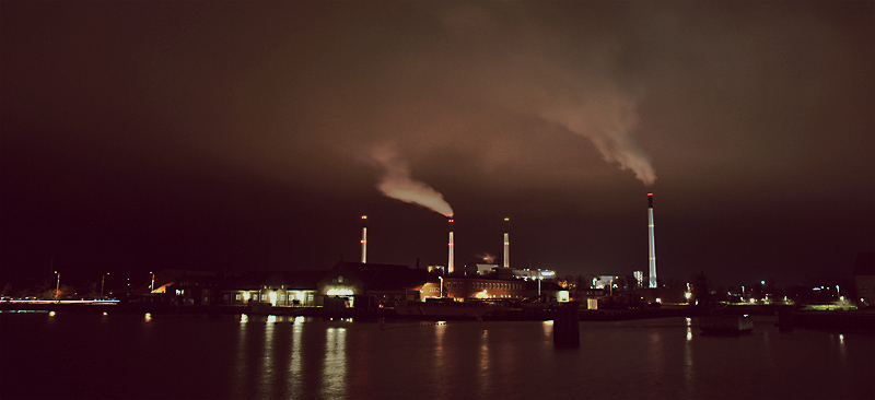 Low Light Photography from kurek.se